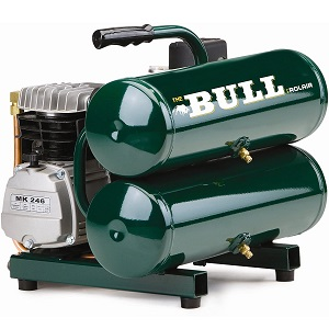 small air compressor for painting